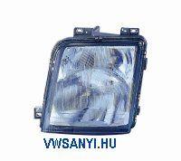 Fényszoró Bal VW LT 2D 1996 - 2006