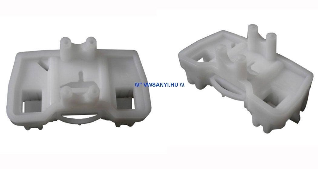 Ablakemelő szerkezet Javitó patent készlet Sharan