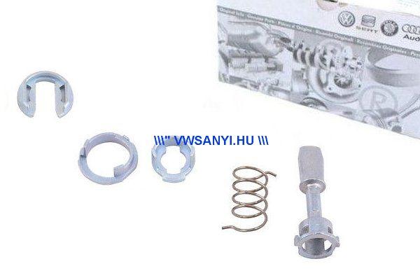 Kilincs - Zár javitó készlet Excenter Készlet VW POLO 9N 2002 -