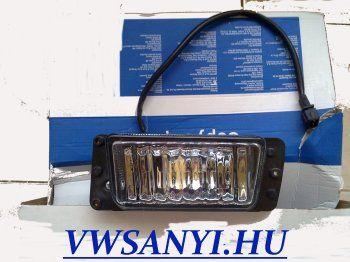 VW Polo Classic bal oldali Ködlámpa 6K5941701A