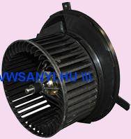 Fütőmotor - Szellőztető motor VW Golf 5