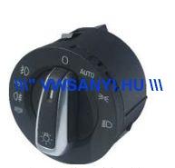 Lámpakapcsoló AUDI A6 4F 2005 - 2011
