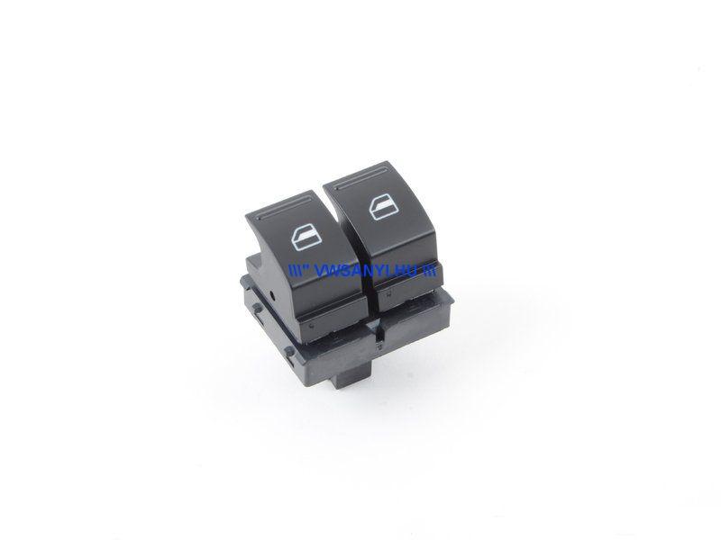 Ablakemelő kapcsoló Bal első VW GOLF 5 , PASSAT 3C 2 elektromos ablakemelős autókhoz
