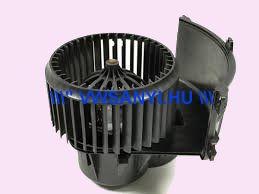 Fütőmotor - Szellőztető motor VW Transporter T5 2003- Digit klimás