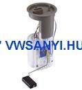 Üzemanyagpumpa a tankba komplett házzal VW Passat 3B 2001- 1,9 PDTDI