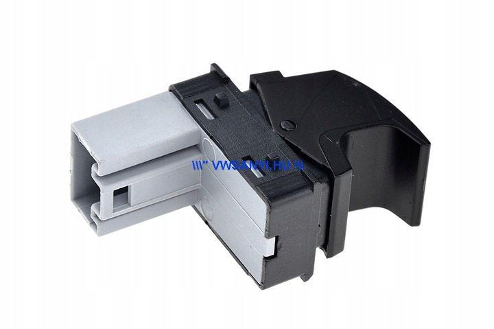 Ablakemelő kapcsoló jobb első vagy hátsó bal-jobb 7L6