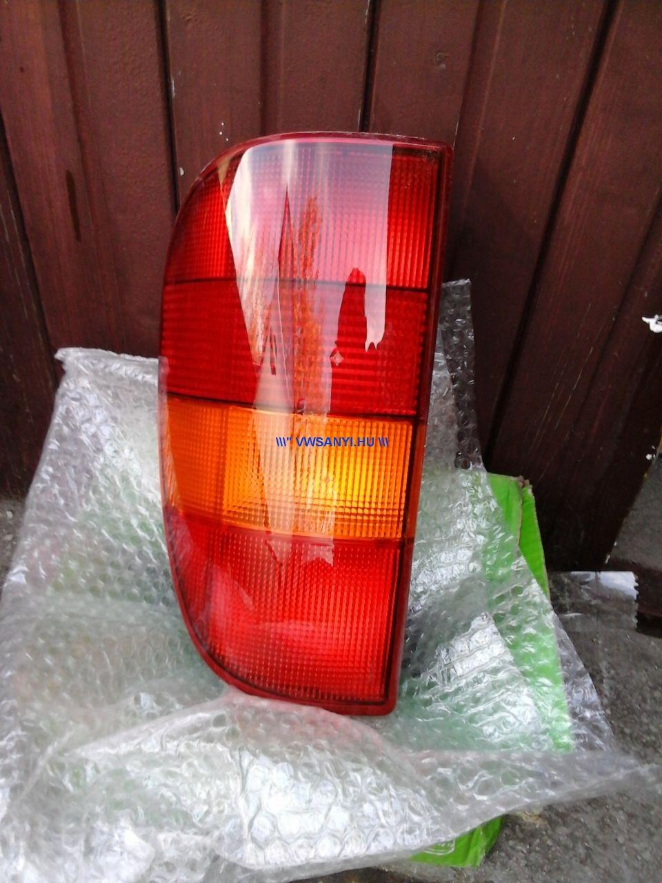 Hátsó lámpa bal VW Caddy,Seat Inca