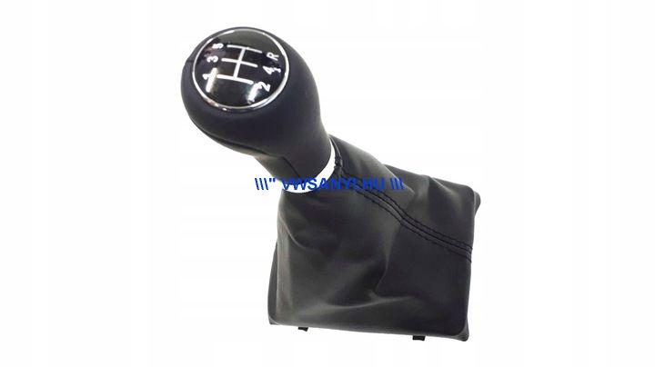 Váltógomb szoknyával Audi A4 B6 B7 8E 5 sebességes