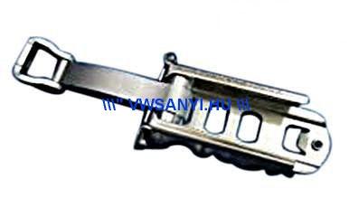 Ajtóhatároló rögzitő VW Crafter , Mercedes Sprinter