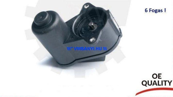VW Passat 3C Hátsó kézifék motor 6.fogas !!