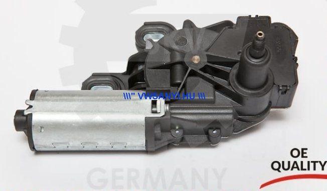 Hátsó ablaktörlő motor Mercedes Vito 639 , Viano A6398200408