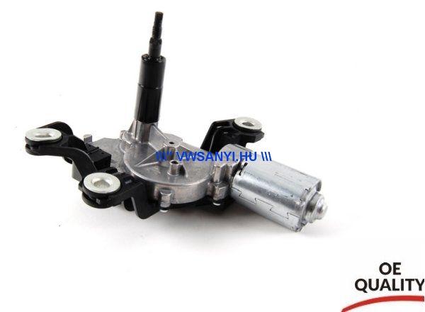 Hátsó ablaktörlő motor VW Passat 3C 2005- Variant