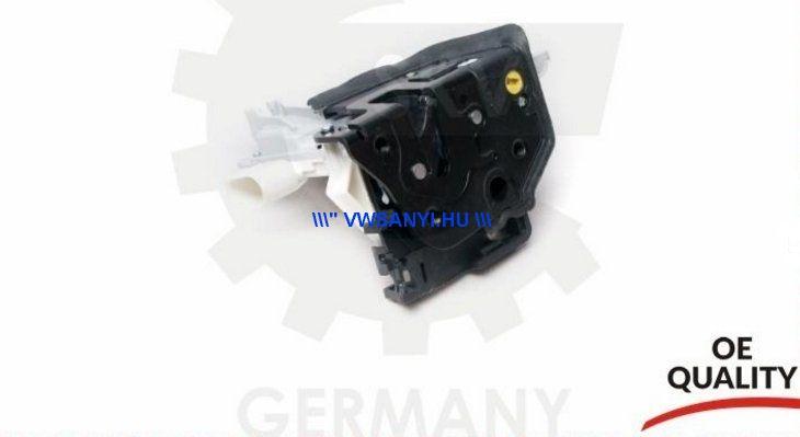 Ajtózárszerkezet jobb első VW Passat 3C 2005 - 3C1 Germany Autoteile