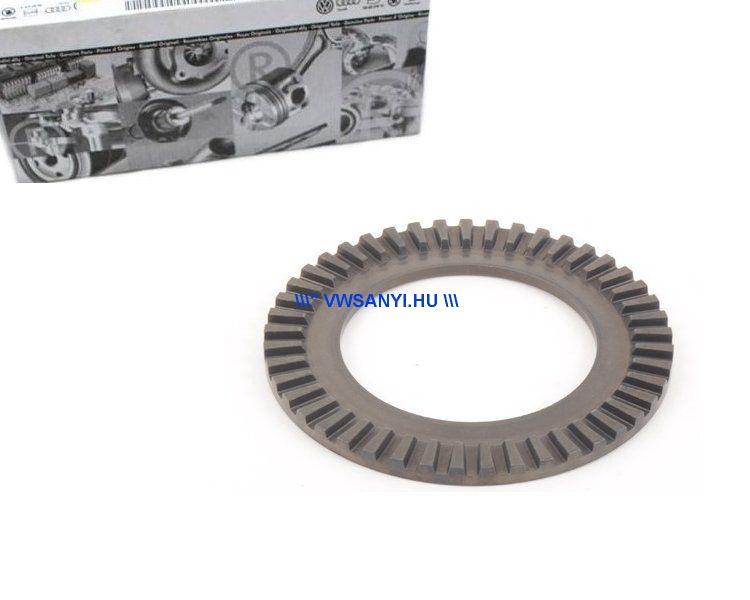 Rotor Abs jeladóhoz / abs karika / Audi 443614149A Original gyári