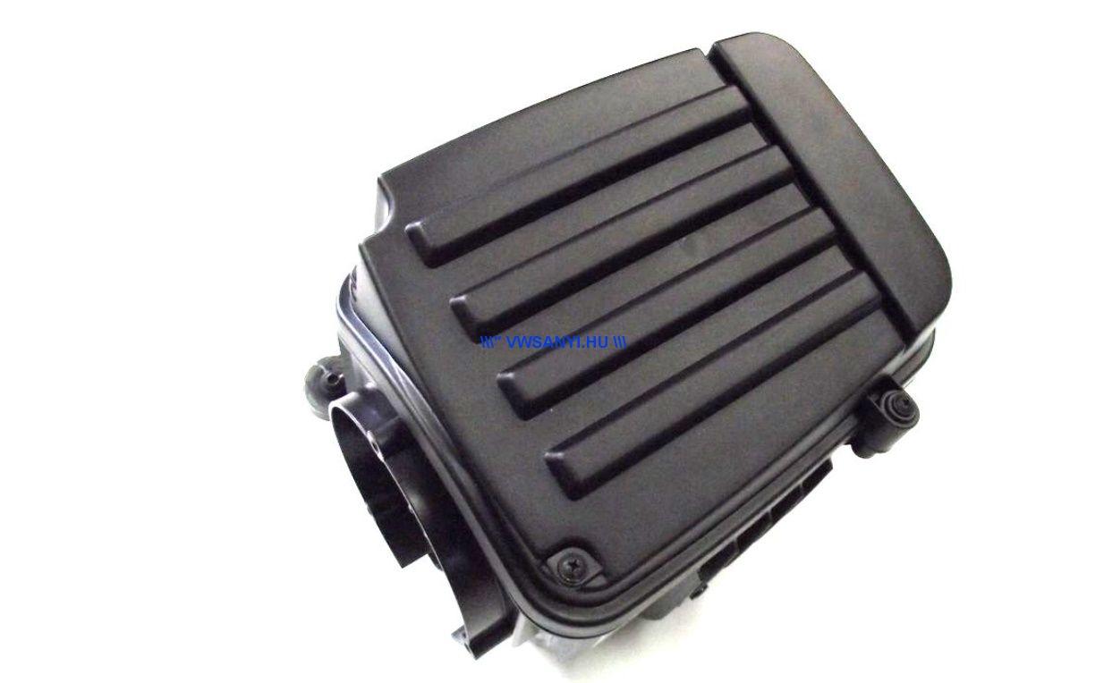 Levegőszürőház VW Golf 5 1,6 BSE 1K0129607AJ