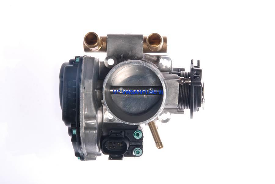 Folytószelep Alapjárati Motor AUDI A4 8D ADP,ADR,AHL,AKM