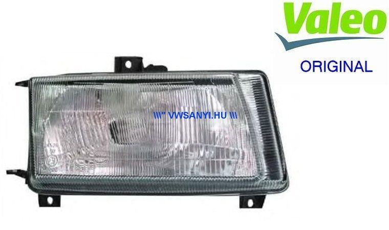 Fényszoró jobb oldali Original Valeo VW Polo Classic 1999 - 2002 , VW Caddy 2000 -től