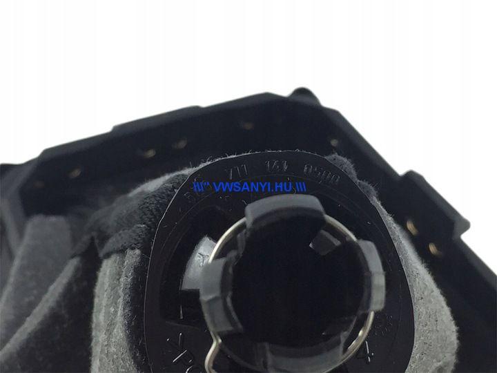 Váltógomb szoknyával Skoda Octavia III. 5E 2013 - 6.Sebességes