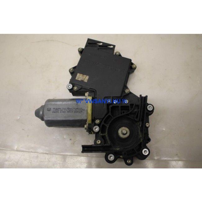 Ablakemelő motor VW GOLF III.