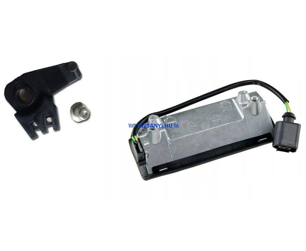 VW BORA Csomagtárajtózár nyitó kilincs mikrokapcsolóval + zár müanyag forditőkar készlet